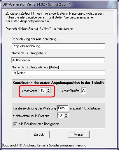 Gaeb Mit Excel Bearbeiten Wichtige Infos Und Tipps